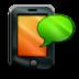 envoyer les informations par sms
