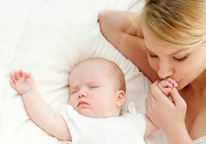 engorgement sein et allaitement