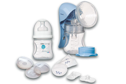 matériel et accessoires allaitement